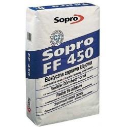Klej Sopro FF 450 25 kg