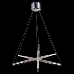 LAMPA WISZĄCA EIRENE P0347-06G Zuma Line, oświetlenie led, led, nowoczesne lampy, oryginalne, lampy wiszące