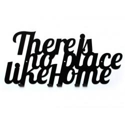 Wieszak na ubrania THERE`S NO PLACE LIKE HOME