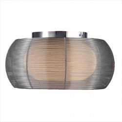 LAMPA SUFITOWA TANGO MX1104-2 (SILVER) Zuma Line