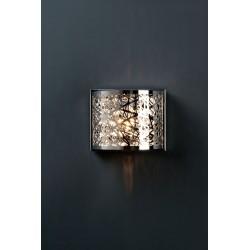 LAMPA ŚCIENNA, BELLA, W0066-01A, Zuma Line, kinkiet, kinkiety, lampy, oświetlenie, dekorplanet, lampy zumaline, kinkiet zumaline