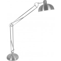 LAMPA STOJĄCA AMADO, amado, lampy stojące, oświetlenie, lampy podłogowe, podłogowa, SL556-CH, Zuma Line, lampy stojące, nowoczes