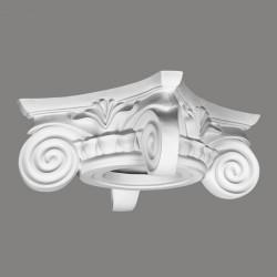 KOLUMNA N1024-2W Mardom w stylu starożytnym