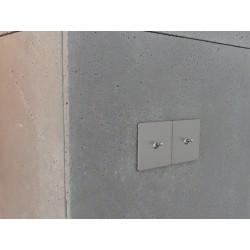 Beton architektoniczny, płyty betonu dekoracyjnego, płyty betonowe, płyty betonowe na ścianę, beton dekoracyjny, DEKORACJE
