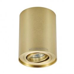 LAMPA SUFITOWA, RONDOO, 94354, Zuma Line, spot, nowoczesna, gold, złota, oświetlenie, lampy sufitowe