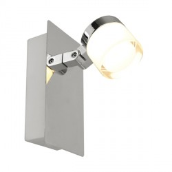 Lampa AQUA LED16046-1R Zuma Line