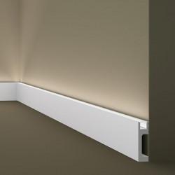 IL10 NMC, LISTWA ŚCIENNA LED, IL10 WALLSTYL, LISTWA OŚWIETLENIOWA ŚCIENNA, LISTWA OŚWIETLENIOWA NMC, LISTWY ŚCIENNE LED, LEDOWE