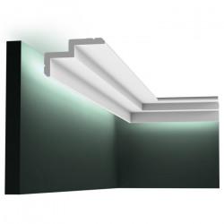 LISTWA SUFITOWA LED, LEDOWY GZYMS, C390 ORAC DECOR, LISTWY SUFITOWE LED, LISTWY SUFITOWE, c390 orac
