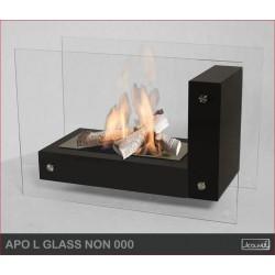 Biokominek Apo L Glass