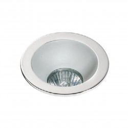 Lampa REMO 1 Downlight bez wkładu GM2118R Downlight white / alumin Azzardo